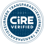 Cire verified